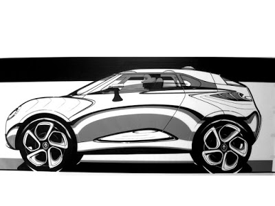 tape-car-drawing-side-view
