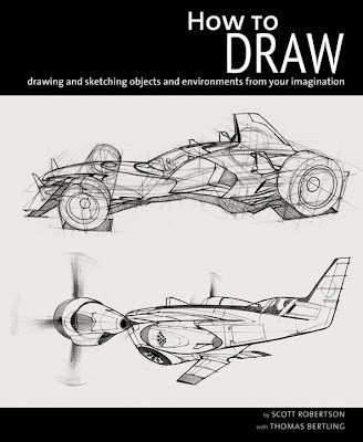 How-to-Draw-by-Scott-Robertson-book