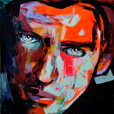 francoise-nielly-paintings
