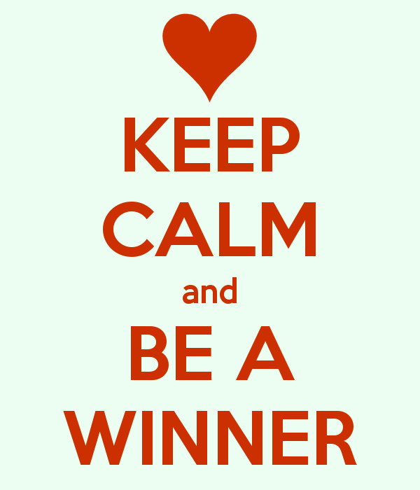 keep-calm-and-be-a-winner-luciano-bove