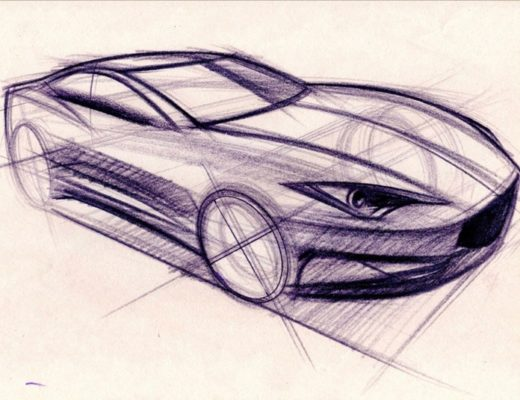 Sketch by Driven Mavens